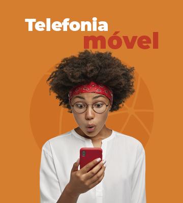 telefonia movel